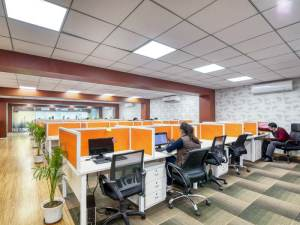 Onward Coworkx, The 24 hour coworking space in Okhla