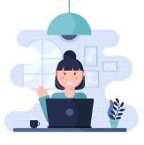 virtual meeting- home office fatigue