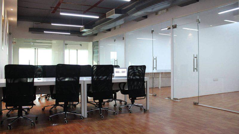 Segment Spaces- Hyderabad