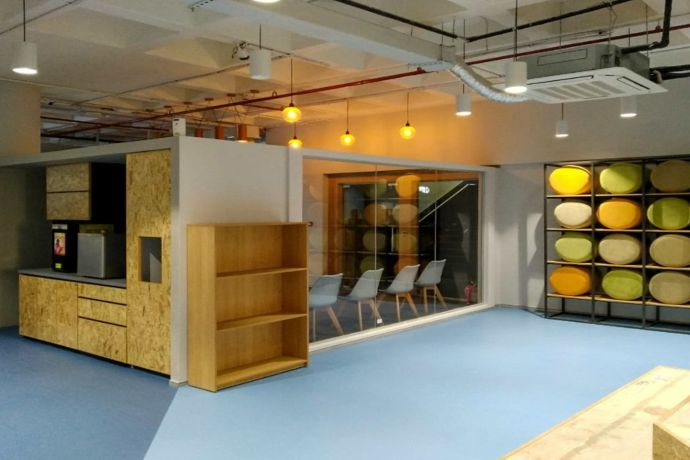 coworking spaces in south mumbai