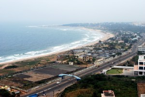 Vizag work from anywhere destination