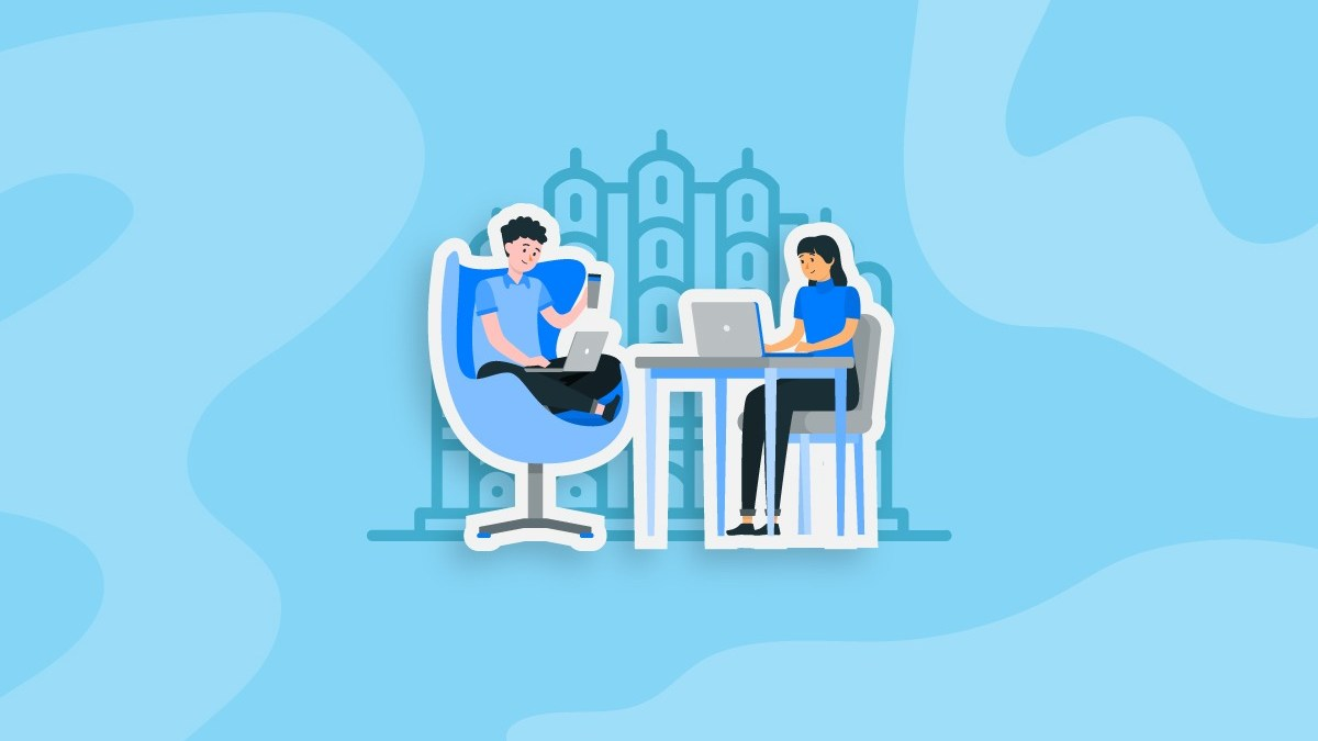 10 Perfect Coworking Space In Jaipur That Should Be Your Next Office!