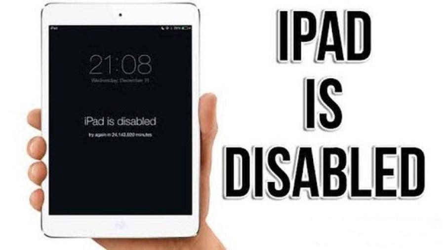 fix-disabled-ipad
