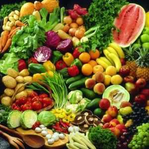 Gut Loving Diet