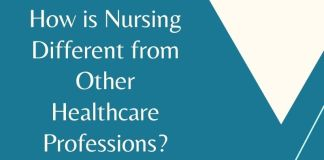 nursing-different-from-other-healthcare-professions