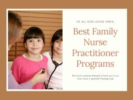 Best Family Nurse Practitioner Programs