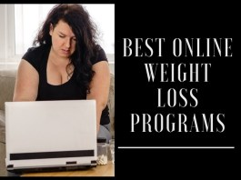 Best Online Weight Loss Programs