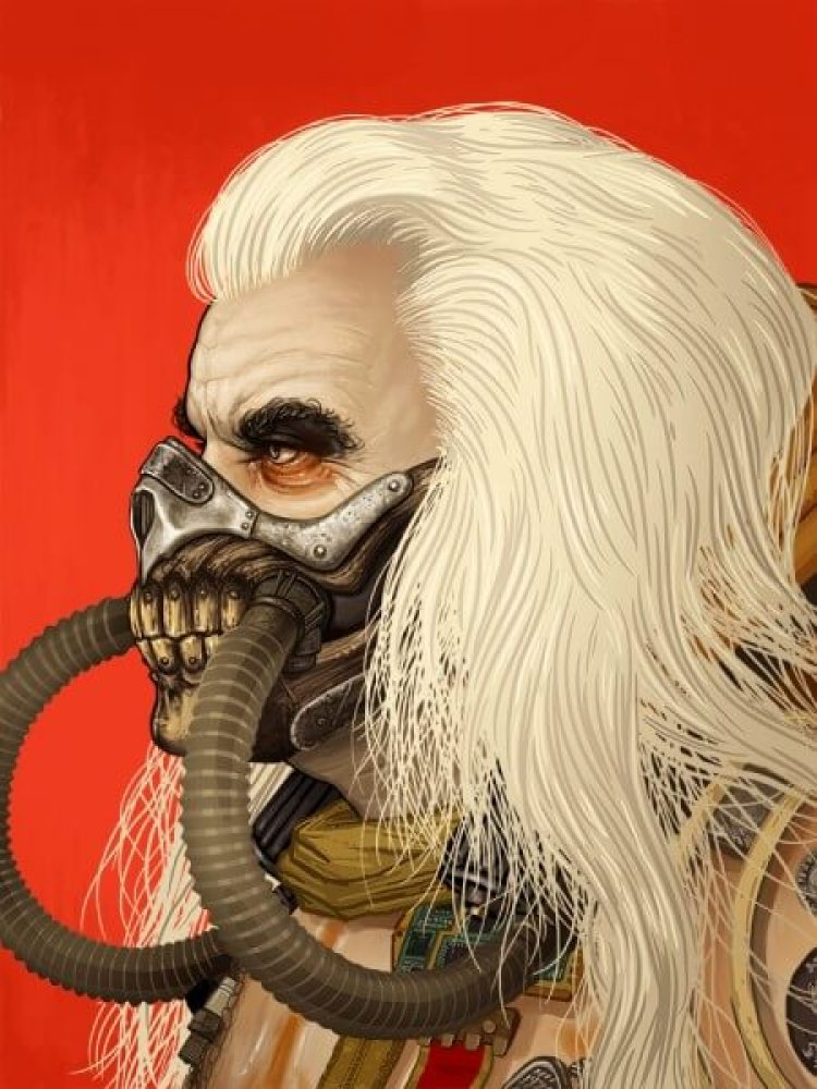 mike-mitchell-immortan-joe-mad-max-poster-450x600