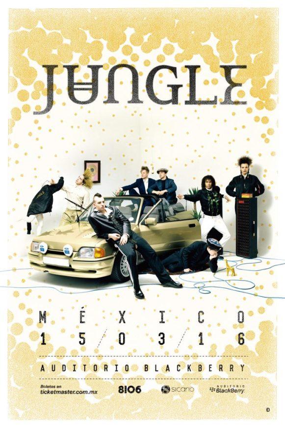 Jungle-Fondo