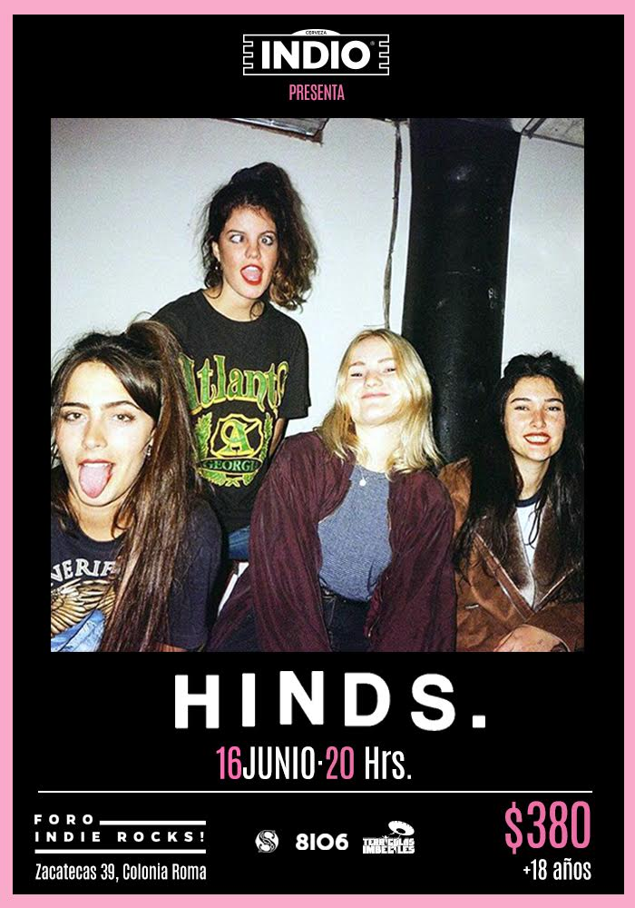 hinds flyer
