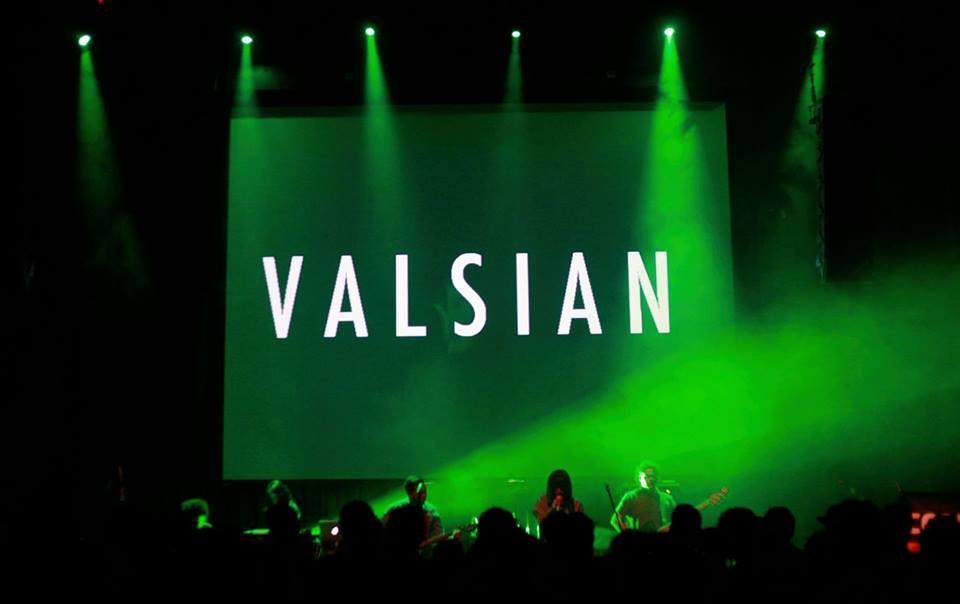 Valsian