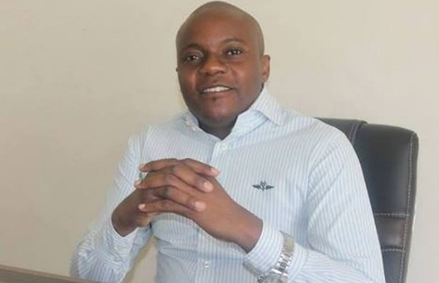 FDD spokesperson Antonio Mwanza: File picture