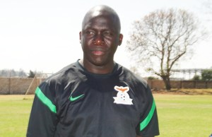 Red Arrows Coach Honour Janza: File picture