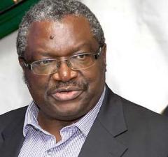 Former FDD vice president Mr. Chifumu Banda