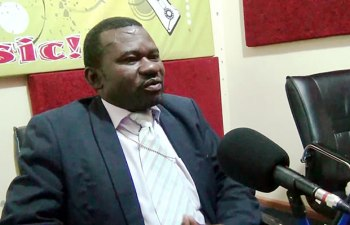 HRC spokesperson Mweelwa Muleya