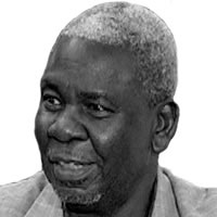 Prof Michelo Hansungule