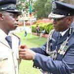 Kakoma Kanganja Police Day 1