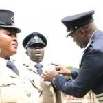 Kakoma Kanganja Police Day