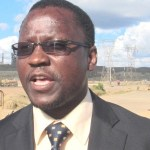 Central Province Permanent Secretary Chanda Kabwe