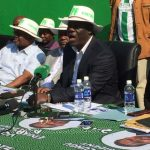 If you are man enough face us in Roan, Mwila challenges Kambwili