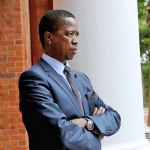 What was the purpose of Lungu's cabinet reshuffle?