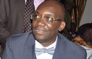 Andrew Kamanga