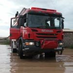Fire tenders can't fix Lusaka floods, we need heads that can think