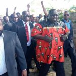 Police arrest Kambwili, slap him with 37 counts of having money suspected to be proceeds of crime