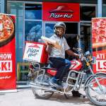 LCC shuts down Pizza Hut for selling expired food
