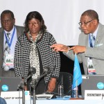 Kapwepwe becomes new COMESA SG, as Lungu demands equity from block
