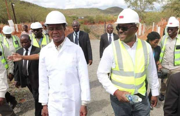 Munali Nickel Mine has created 400 jobs – Lungu – Zambia