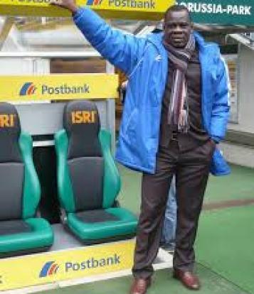 Chipolopolo like a sleeping snake – Brazzaville coach