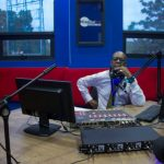 Frank Mutubila to launch Capital FM