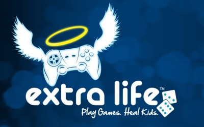 Extra Life for Kids: Join the Shadow's Edge Squad!