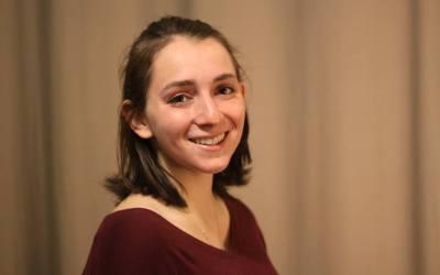 Rebecca's College Cancer Diagnosis