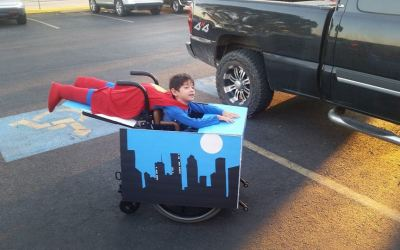 6 Awesome Halloween Costume Ideas for Medically Complex Kids