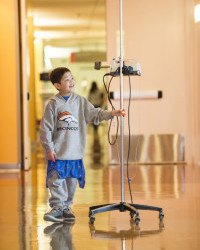 Getting to the Heart of the Matter with Young Patients