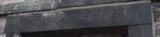 William-Inglis-Surgeon-Caged-Lair-Greyfriars-Kirkyard-Edinburgh