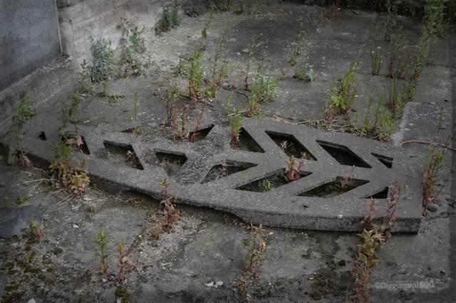 Linlithgow mortsafe