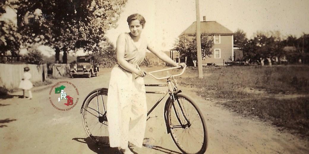 MyHeritage Vintage