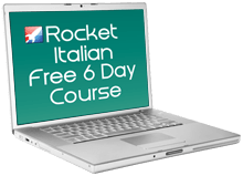 Rocket Language Free 6 Day Course