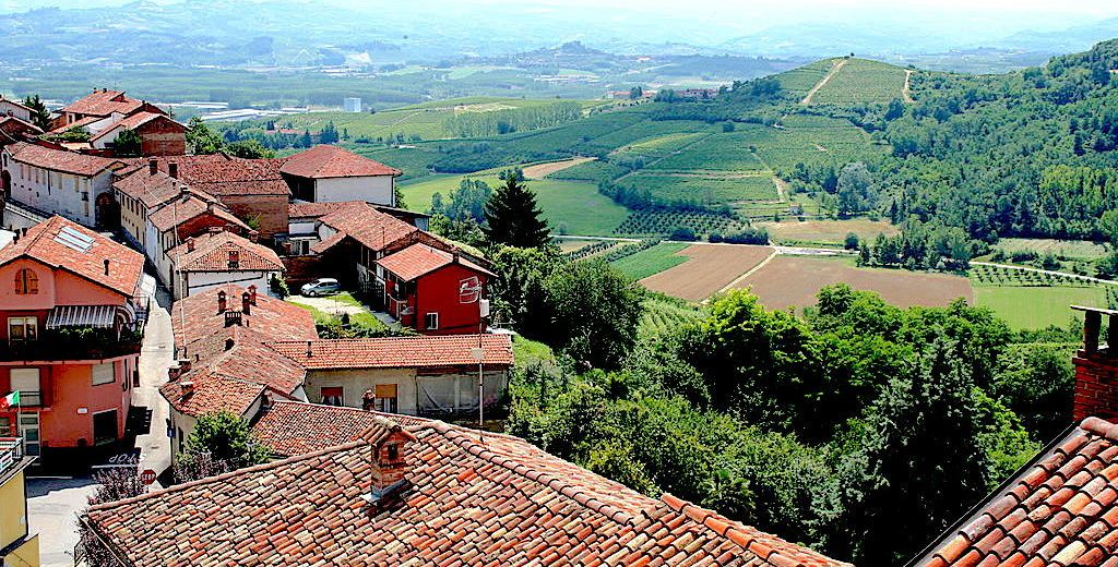 10 Fun Facts About Piemonte