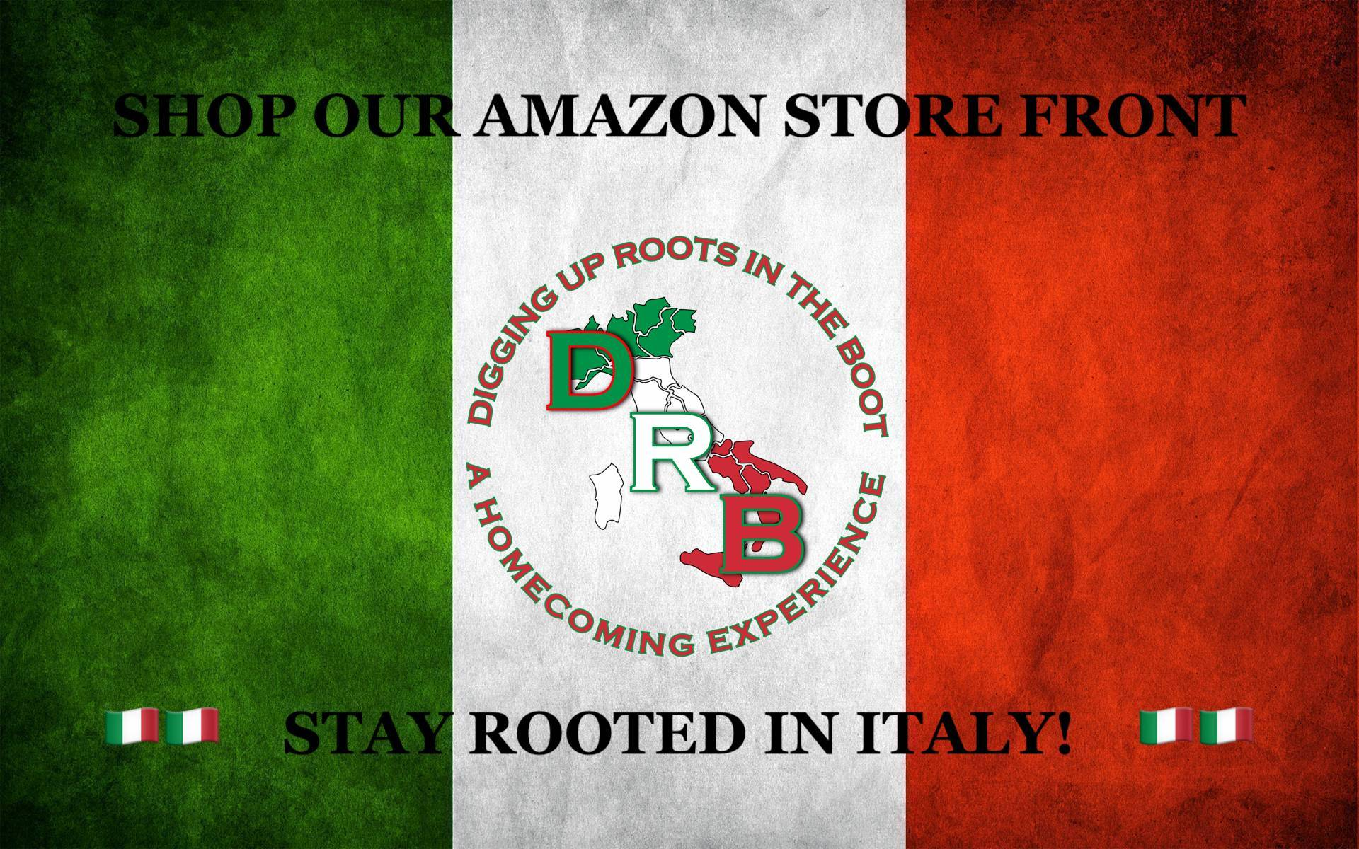 SHOP OUR AMAZON STOREFRONT