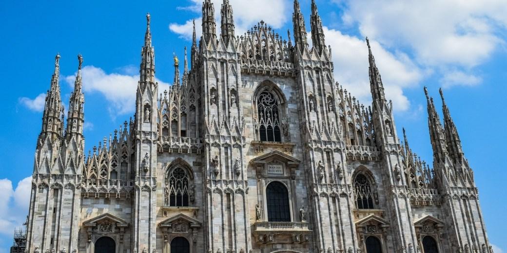 Lombardia Italy
