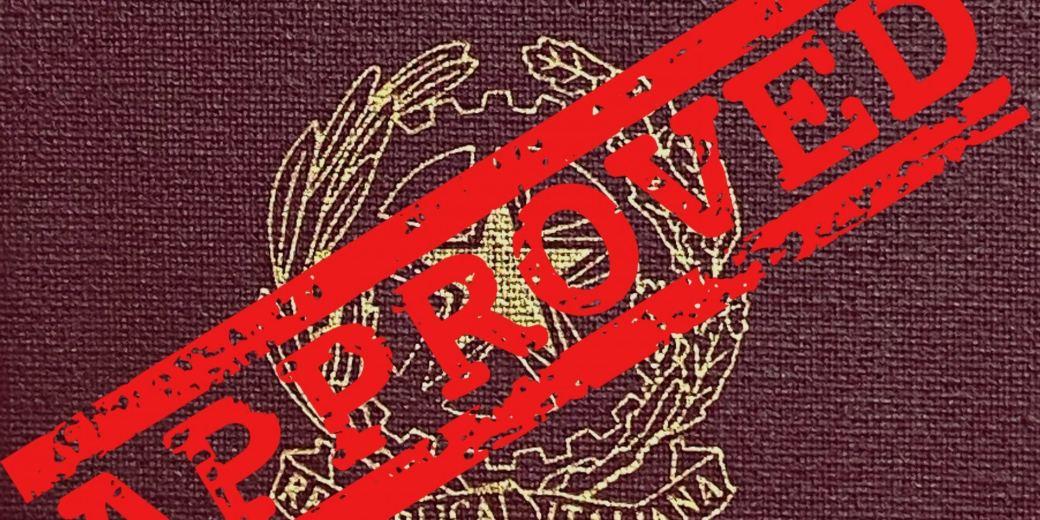 Get Italian Citizenship