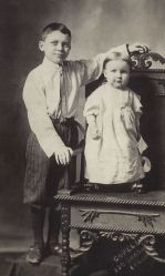 Children Thomas and Orlo
