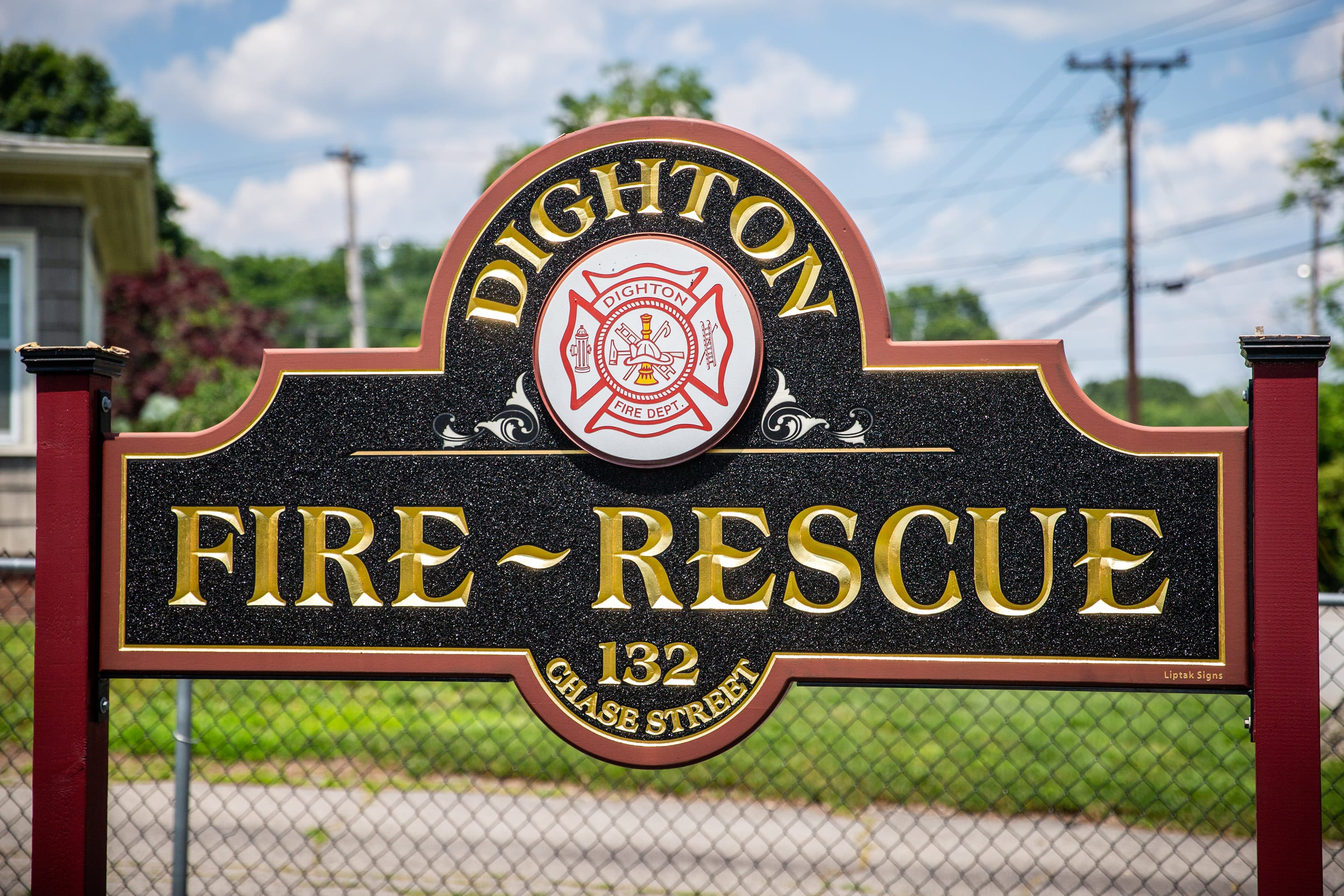 About Dighton Fire-Rescue