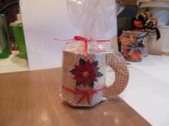 coffee mug craft