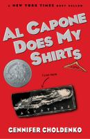 al capone does my shirts book cover