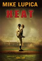 heat book cover image
